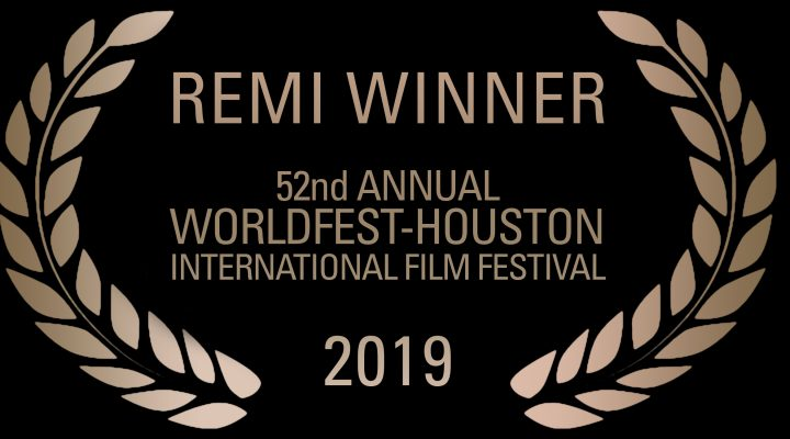 Errol Flynn's Ghost Wins Gold Remi Award